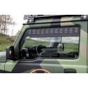 Nakatanenga front door air vent for Suzuki Jimny 2 (GJ) for parking only