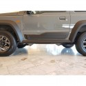 Door protection moulding for SUZUKI Jimny 2 from MY10/2018 left and right