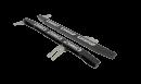 "Tree sliders for Defender 130 "" Slim Version "" 100mm wide"