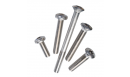 Stainless steel screws for 5 Doors SW 110 / 130 CC