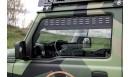 Front door air vents Jimny2