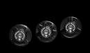 High Strength Aluminium Tank lids