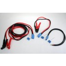 Extreme Heavy Duty jumper leads/booster cables- 5m length