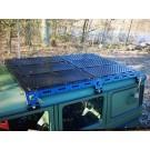 CargoBear modular roof rack long 2350 mm for Mercedes G
