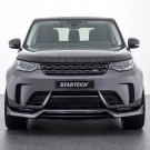 STARTECH Front bumper for Discovery 5