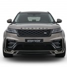 STARTECH Front bumper, PUR R-RIM for Range Rover Velar
