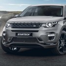STARTECH Front skirt attachment element for Discovery Sport