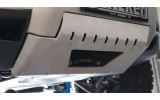 Underbody guard front for New Defender 90/110
