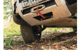 Front underbody guard WITH integrated winch 4,300 kg – New Defender 110