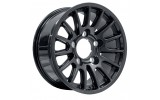 "Bowler alloy wheel  7.5"" x 16"""