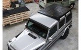 Cargo Bear 2.0 Mercedes G