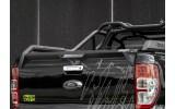 Carlex Design Rear spoiler - Ford Ranger