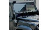 Equipe Snorkel - Standard version for Land Rover Defender
