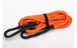 Nakatanenga BEAR ROPE kinetic recovery rope KINTO, 8 m, 19/24mm