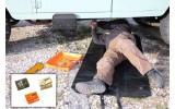 Nakatanenga Mechanic Tray with magnets, foldable