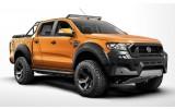 Carlex Design Ford Ranger