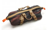 Nakatanenga mesh carry bag for recovery ropes