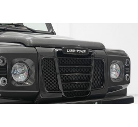 STARTECH Retro front grille with light surround for Land Rover Defender Tdi,Td5,Td4