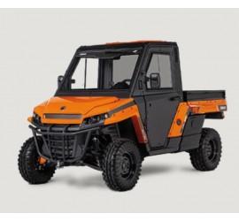 Corvus Terrain DX4 CAB / Terrain DX4 CAB CLIMA (Air-con), UTV / ATV / Side by Side, Diesel