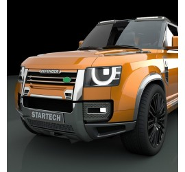 STARTECH Front Element for Defender 2020 - Coming Soon -