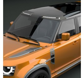 STARTECH Roof element, incl. LED position light for Defender 2020 - Coming Soon -