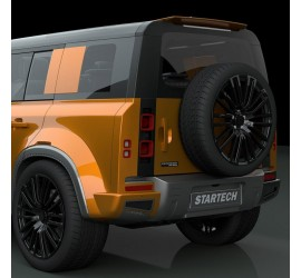 STARTECH Rear Element for Defender 2020 - Coming Soon -