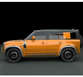 STARTECH Widebody for Defender 2020 - Coming Soon -