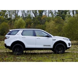 Suspension Lift Kit, 35mm for Discovery Sport