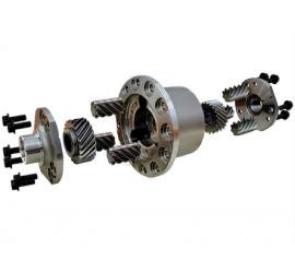 Detroit Truetrac - Torsen LSD for Rover rear axle 24 spline