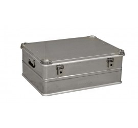 AluBox Pro Aluminium storage box 120 Litre