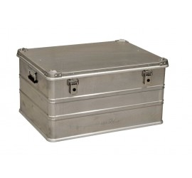 AluBox Pro Aluminium storage box 157 Litre