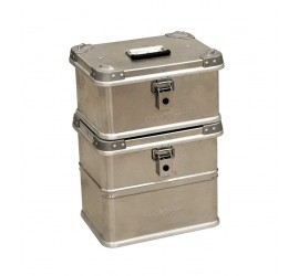 AluBox Pro Aluminium storage box 29 Litre