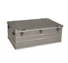AluBox Pro Aluminium storage box 350 Litre