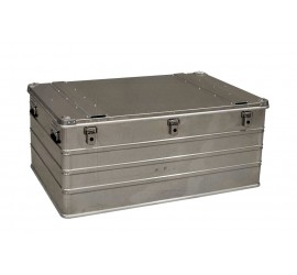 AluBox Pro Aluminium storage box 415 Litre