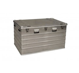 AluBox Pro Aluminium storage box 550 Litre