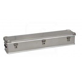 AluBox Pro Aluminium storage box 56 Litre
