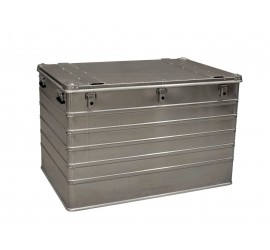 AluBox Pro Aluminium storage box 690 Litre