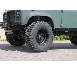 "Nakatanenga ANR CLASSIC Steel wheel 8x16"" for Land Rover Defender"