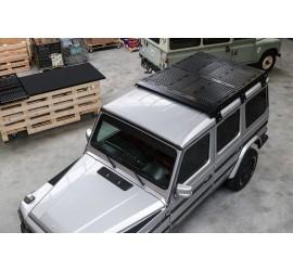 CargoBear 2.0 modular roof rack medium 1744 mm for Mercedes G