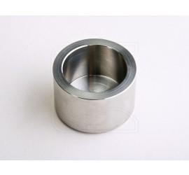 Stainless steel brake piston for Land Rover Defender - 41.2 x 28.4mm