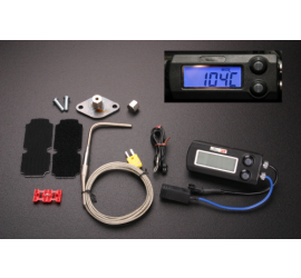 Discovery 2, Td5 Digital Exhaust Gas Temperature Gauge