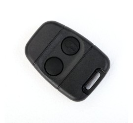 Casing for central locking key Land Rover Defender