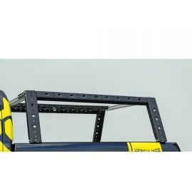 horntools Pickup Bed Rack System Mid Top Plus DC B-RACK 50cm x 135cm