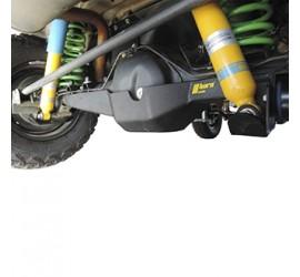horntools Rear axle protection for Suzuki Jimny FJ