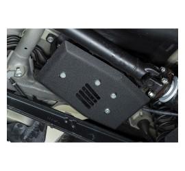 horntools Carbon filter protection for Suzuki Jimny 2 GJ