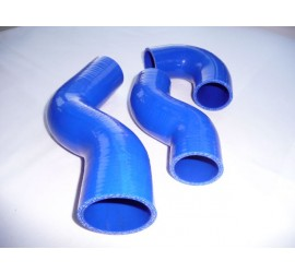 Silicone hose kit for Defender Td5