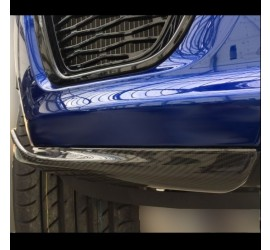 STARTECH Front Flap Set in carbon for left and right side. Only for SVR. Range Rover Sport from 2014