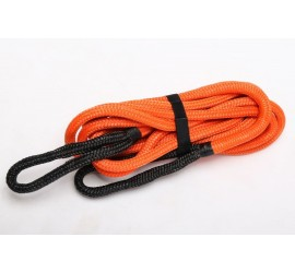 Nakatanenga BEAR ROPE kinetic recovery rope KINTO, 8 m, 19/24mm