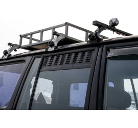 Rear Door Air Vents for Toyota LandCruiser J8