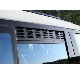 Rear Door Air Vents for Land Rover New Defender 2020
